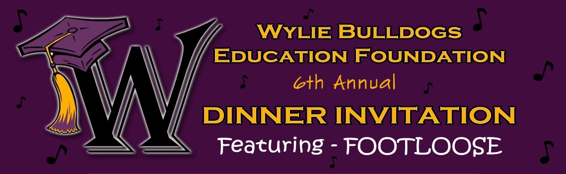"2015 ""We Are Wylie"" Dinner Reservation Form"